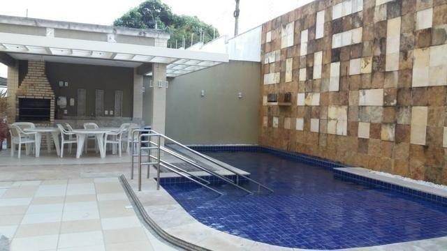 Vendo Excelente Apartamento em Candelaria| Prox ao Natal Shopping| 2Quartos - Foto 12