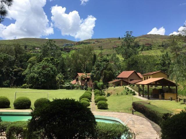 Fazenda 85.000m² (Mais de 8 Hectares) para construção - Fischer, Teresópolis - Foto 2