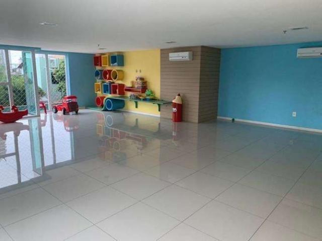 Apartamento - Fátima, Fortaleza - Foto 11
