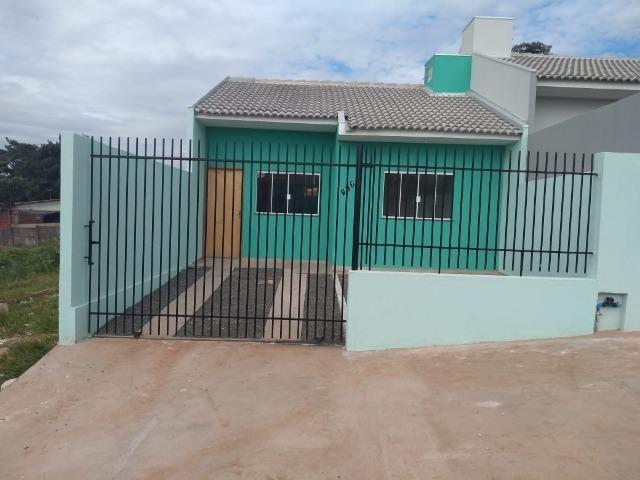Casa   2 Quartos   MCMV   Marialva