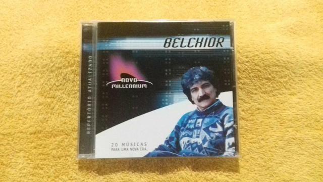 CD Belchior, Coletânea Novo Millennium