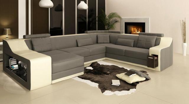 Sofa alto padrão - Foto 3