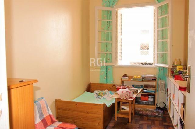 Apartamento à venda com 4 dormitórios em Centro histórico, Porto alegre cod:KO12534 - Foto 3