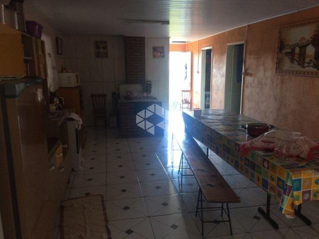 Chácara à venda em São luiz de castro, Boa vista do sul cod:9904527 - Foto 9
