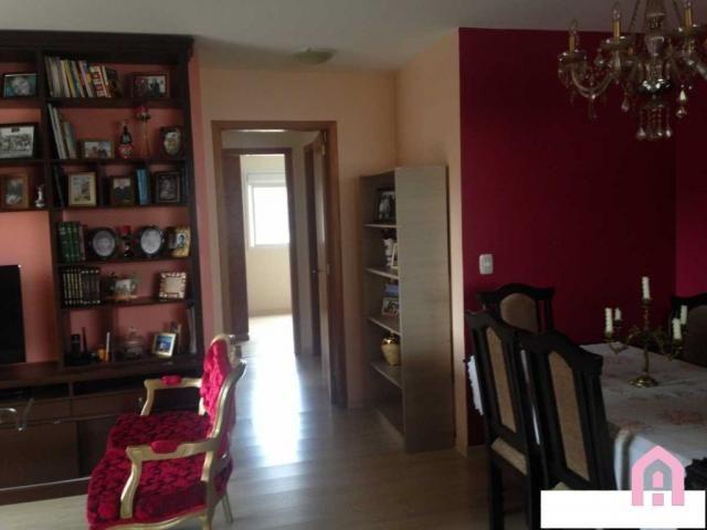 Apartamento à venda com 2 dormitórios em Sagrada familia, Caxias do sul cod:2942 - Foto 8