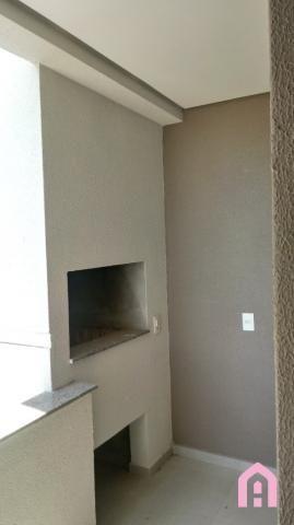 Apartamento à venda com 3 dormitórios em Santa catarina, Caxias do sul cod:2404 - Foto 5