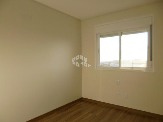 Apartamento à venda com 2 dormitórios em São roque, Bento gonçalves cod:9908494 - Foto 14