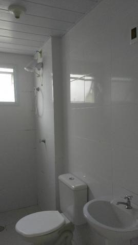 Apartamento à venda com 2 dormitórios em Canasvieiras, Florianópolis cod:1127 - Foto 11