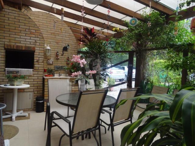 Casa de condomínio à venda com 3 dormitórios em Cavalhada, Porto alegre cod:151091 - Foto 7