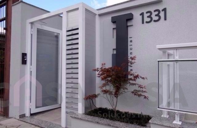 Apartamento à venda com 2 dormitórios em Aparecida, Flores da cunha cod:1677 - Foto 19