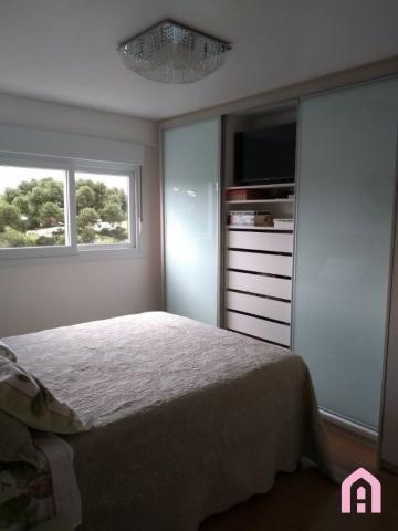 Apartamento à venda com 3 dormitórios em Bela vista, Caxias do sul cod:2929 - Foto 14