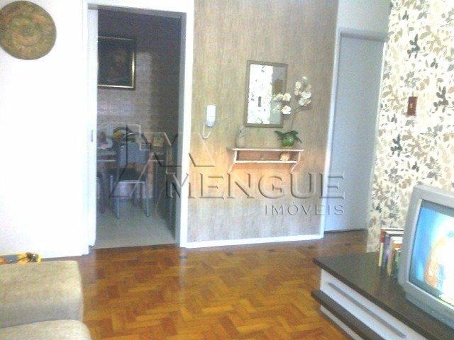 Apartamento à venda com 2 dormitórios em São sebastião, Porto alegre cod:603 - Foto 5