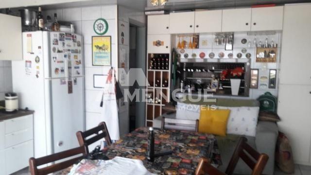 Apartamento à venda com 2 dormitórios em Cristo redentor, Porto alegre cod:6226 - Foto 11