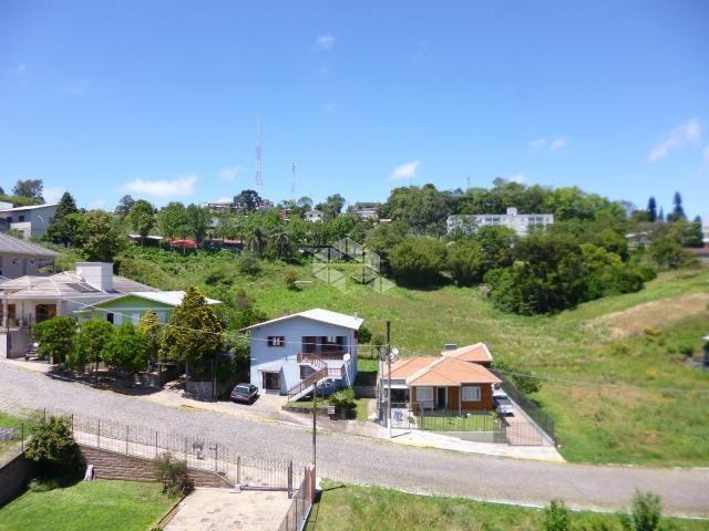 Apartamento à venda com 2 dormitórios em Triângulo, Carlos barbosa cod:9914374 - Foto 5
