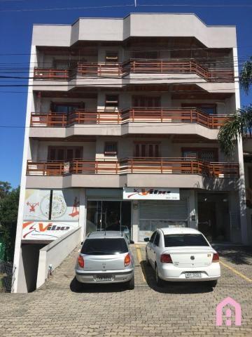 Apartamento à venda com 3 dormitórios em Santa fé, Caxias do sul cod:2778