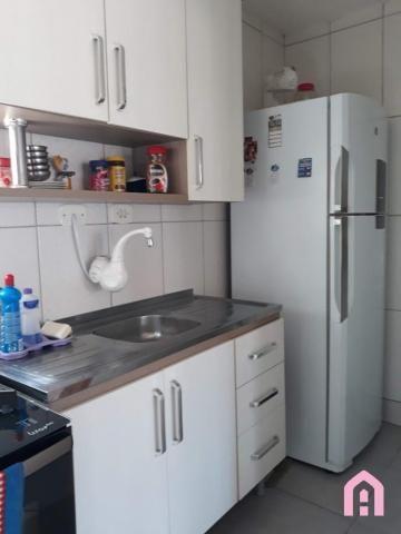 Casa à venda com 2 dormitórios em Charqueadas, Caxias do sul cod:2802 - Foto 8