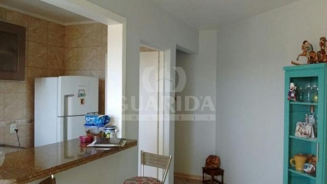 Apartamento à venda com 1 dormitórios em Nonoai, Porto alegre cod:66741 - Foto 7
