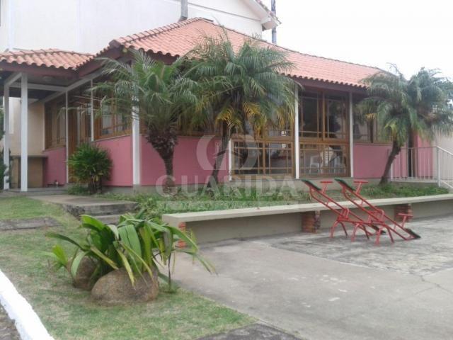 Casa de condomínio à venda com 2 dormitórios em Espírito santo, Porto alegre cod:151083 - Foto 12