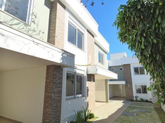 Casa de condomínio para alugar com 3 dormitórios em Nonoai, Porto alegre cod:BT8012
