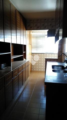 Apartamento para alugar com 3 dormitórios em Menino deus, Porto alegre cod:58469196 - Foto 4