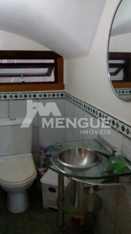 Casa de condomínio à venda com 5 dormitórios em Sarandi, Porto alegre cod:4875 - Foto 6