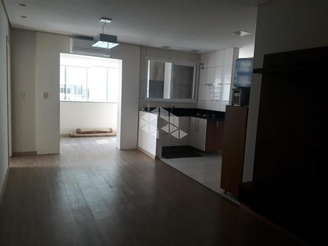 Apartamento à venda com 3 dormitórios em Centro, Garibaldi cod:9906369 - Foto 2