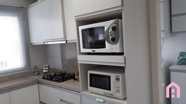 Apartamento à venda com 3 dormitórios em Colina sorriso, Caxias do sul cod:2468 - Foto 14