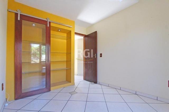 Casa para alugar com 4 dormitórios em Nonoai, Porto alegre cod:BT2026 - Foto 17