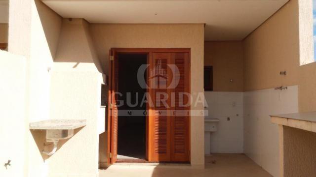 Casa à venda com 2 dormitórios em Guarujá, Porto alegre cod:148385 - Foto 11