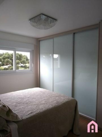 Apartamento à venda com 3 dormitórios em Bela vista, Caxias do sul cod:2929 - Foto 15