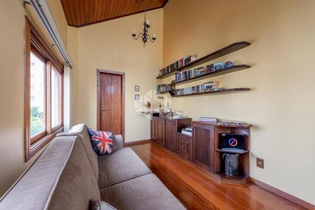 Apartamento à venda com 4 dormitórios em Jardim botânico, Porto alegre cod:9908013 - Foto 5