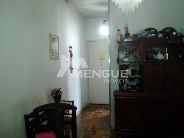 Apartamento à venda com 2 dormitórios em São sebastião, Porto alegre cod:6378 - Foto 11