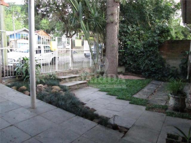 Casa à venda com 3 dormitórios em Teresópolis, Porto alegre cod:151074 - Foto 2