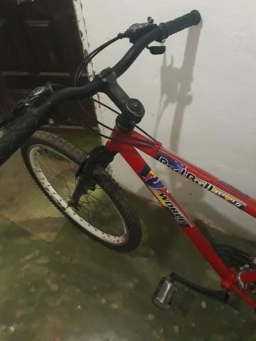 Bicicleta Top - Foto 2