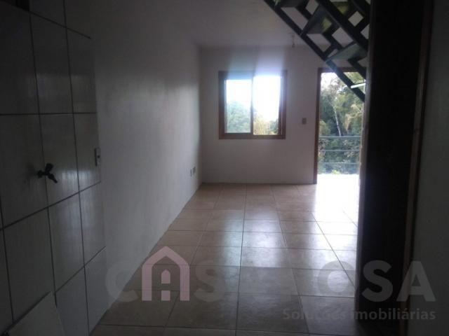 Casa à venda com 2 dormitórios em Charqueadas, Caxias do sul cod:2241 - Foto 8
