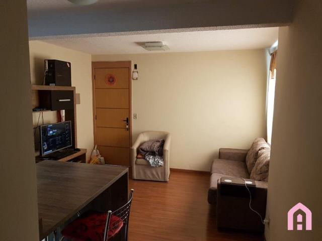 Apartamento à venda com 2 dormitórios em Forqueta, Caxias do sul cod:2741 - Foto 3