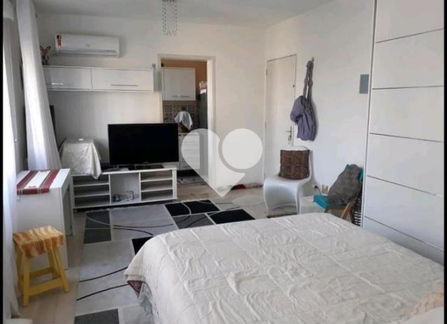 Apartamento para alugar com 1 dormitórios em Rio branco, Porto alegre cod:58474206 - Foto 16