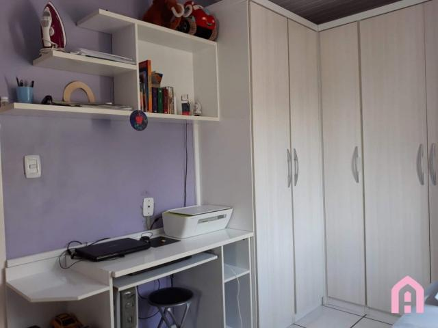Casa à venda com 2 dormitórios em Charqueadas, Caxias do sul cod:2802 - Foto 18