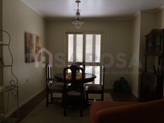Apartamento à venda com 3 dormitórios em Panazzolo, Caxias do sul cod:1350 - Foto 4