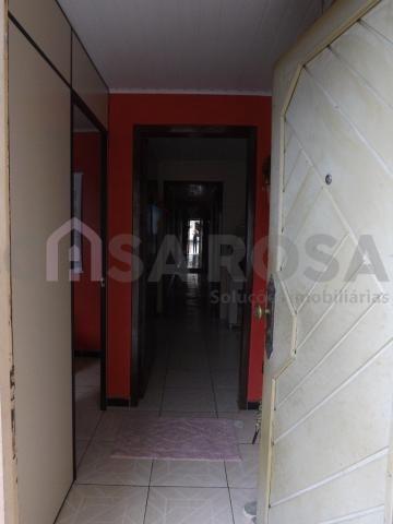 Casa à venda com 3 dormitórios em Esplanada, Caxias do sul cod:212 - Foto 5