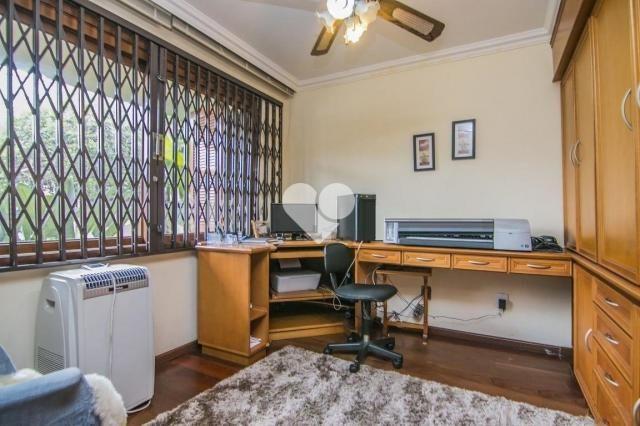 Casa para alugar com 3 dormitórios em Jardim do salso, Porto alegre cod:58470000 - Foto 9