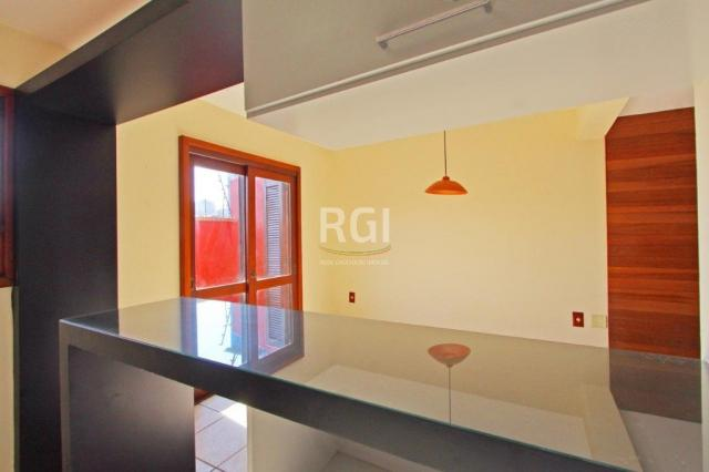 Casa para alugar com 4 dormitórios em Nonoai, Porto alegre cod:BT2026 - Foto 11