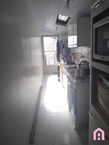 Casa à venda com 4 dormitórios em Desvio rizzo, Caxias do sul cod:2909 - Foto 14