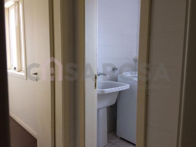 Apartamento à venda com 3 dormitórios em Panazzolo, Caxias do sul cod:1350 - Foto 13
