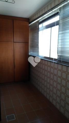 Apartamento para alugar com 3 dormitórios em Menino deus, Porto alegre cod:58469196 - Foto 7