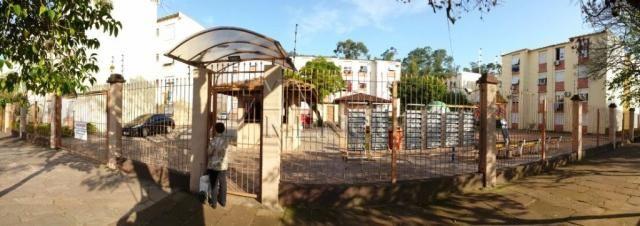 Apartamento à venda com 2 dormitórios em São sebastião, Porto alegre cod:557 - Foto 10