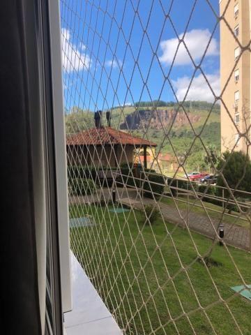 Apartamento à venda com 3 dormitórios em Jardim carvalho, Porto alegre cod:9909678 - Foto 19