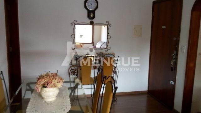 Apartamento à venda com 2 dormitórios em Vila ipiranga, Porto alegre cod:4753 - Foto 4