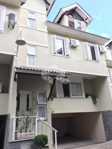 Casa de condomínio à venda com 3 dormitórios em Vila jardim, Porto alegre cod:9907594 - Foto 11