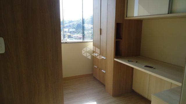Apartamento à venda com 3 dormitórios em Centro, Garibaldi cod:9906369 - Foto 18